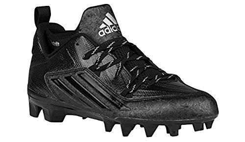 ick 2.0 Mid Black/Black/Black Sneaker 13 D (M) ()