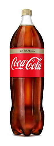 Coca Cola refresco sin Cafeína - 200 cl