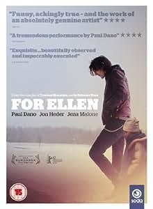 For Ellen [DVD] [2013]