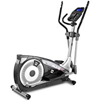Fitness & Jogging BH Fitness Ambition Plus G2349FD– Crosstrainer-12Kg Schwungmasse Ausdauertraining