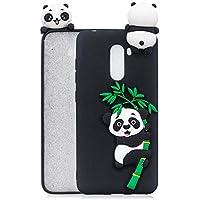 Everainy Xiaomi Pocophone F1 Silikon Hülle Ultra Slim 3D Panda Muster Ultradünn Hüllen Handyhülle Gummi Case Xiaomi... preisvergleich bei billige-tabletten.eu