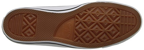 Converse Canvas Sneaker Grey erwachsene Unisex qqw7xaFrB