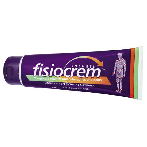 URIACH FISIOCREM Solugel 250 ml