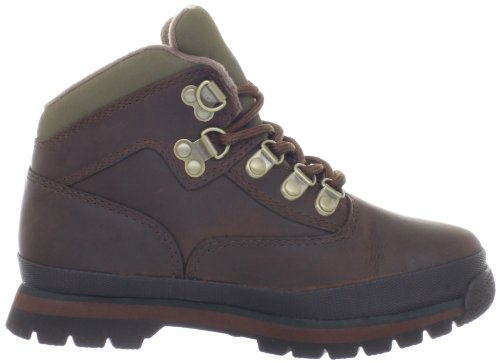 Timberland Authentics Ftk, Boots mixte enfant Marron (Brown)