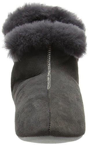 ShepherdMariette Slipper - Pantofole donna Grigio (Grey (Shepherd Asphalt 16))