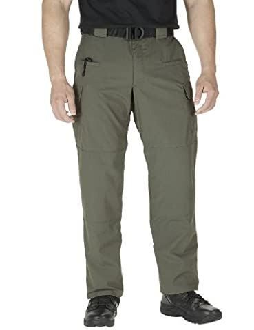 5.11 Tactical Stryke Pant With Flex-Tac TM,38Wx30L,TDU Green