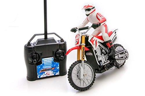 Kyosho Egg MOTO Crosser DAICHI ~ ~ Terre 55 220 0746550068663