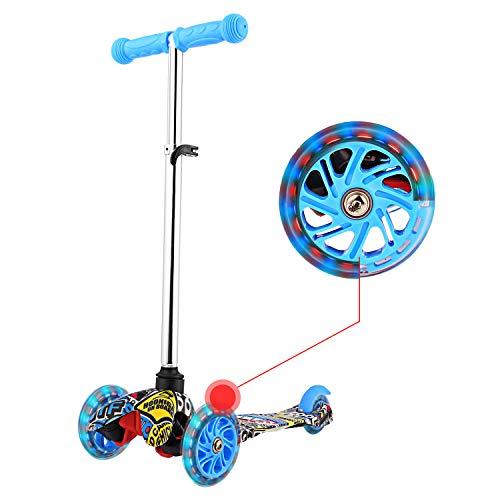 Funsport Sport Kinderscooter Auswahl Scooter Kinderroller Roller
