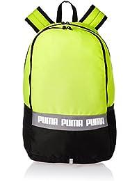 0f921e8e9246 Puma Acid Lime Laptop Backpack (7566504)