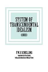 System of Transcendental Idealism