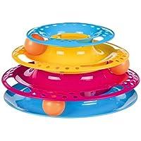 Trixie 41345 - Castello di Gioco in plastica