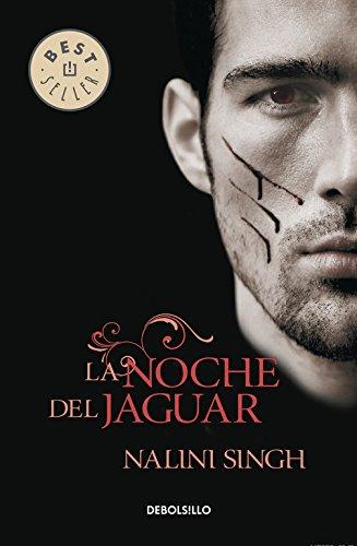 La noche del jaguar (Psi/Cambiantes 2) (BEST SELLER)