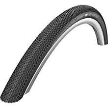 Schwalbe G-One Tyres, Black, 27.5 x 2.80 70-584