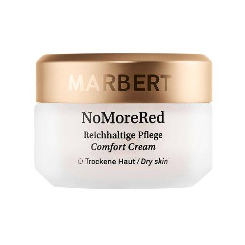 Marbert NoMoreRed femme / donna, Pelle Crema Dry Comfort, 1er Pack (1 x 50 ml)