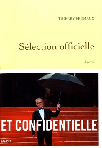 Slection officielle: Journal