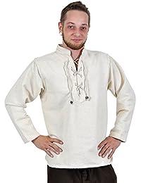 Bero-chemise beige
