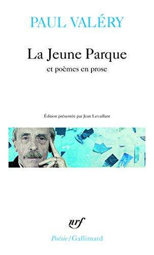La Jeune Parque / L' Ange /Agathe /Histoires brisées