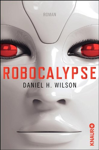Robocalypse: Roman