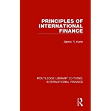 Principles of International Finance (Routledge Library Editions: International Finance)
