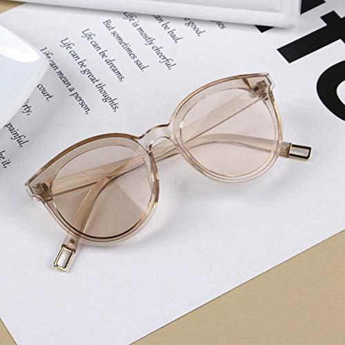 LAMAMAG Sonnenbrille Kindersonnenbrille Kindermode-Großer Rahmen-Sonnenbrille-Mädchen-Junge Eyewear-Reise-Augen-Zusatz Cateye Niedliches Uv400,3