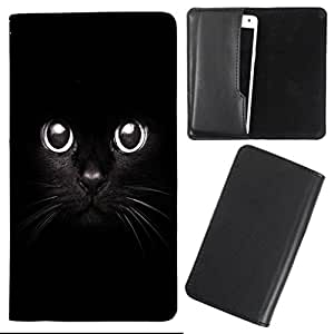 DooDa - For Micromax Canvas Selfie Lens Q345 PU Leather Designer Fashionable Fancy Case Cover Pouch With Smooth Inner Velvet