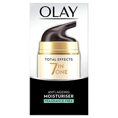 Olay - Total effects