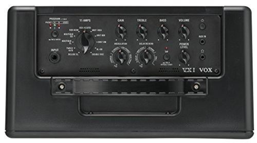 Vox VX I-SPL - Amplificatore per chitarra digitale valvolare
