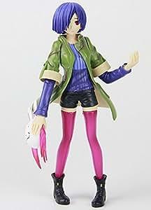 Charm Gift Tokyo Ghoul Kirishima Touka Action Figure Toy by Charm Gift