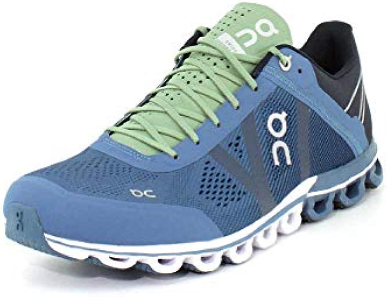 On Running scarpe da ginnastica Flow Lake Fer for Man | Conosciuto per la sua bellissima qualità  | Gentiluomo/Signora Scarpa