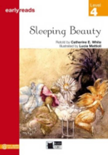 Sleeping beauty (Early reads) por Collective