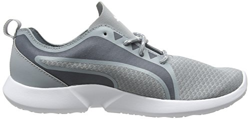 quarry Damen 01 quarry Evo Vega Sneakers Grau Puma a8Bxwx