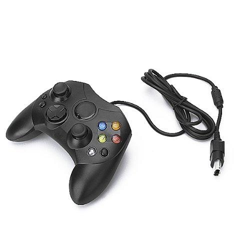controller-di-gioco-metallico-per-microsoft-xbox-nero