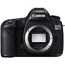 Canon EOS 5DS R - Cámara digital (Auto, Nublado, Modos personalizados, Luz de día, Flash, Fluorescente, Sombra, Tungsteno, Paisaje, Retrato, Blanco y Negro, Neutral, Película, Imagen única, Presentación de diapositivas, Batería, Cuerpo de la cámara SLR)