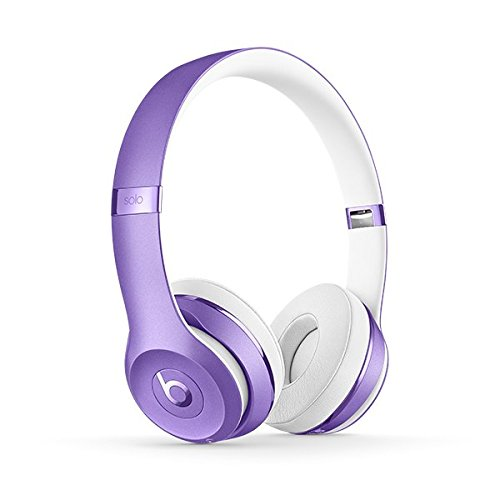 Beats By Dr Dre Solo 3 Wireless On-Ear Headphones - The Beats Ultra Violet Collection lowest price