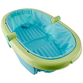 Summer Infant Faltbare Badewanne