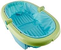 Età: dalla nascita in poiLa vasca da bagno richiudibile per neonati e bambini è la soluzione perfetta quando lo spazio è un' esigenza ma non si vuole un compromesso sulle dimensioni! Questa vasca richiudibile è spaziosa, ma allo stesso tempo ...