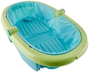 Summer Infant 83948, Vaschetta da Bagno Pieghevole, Unisex