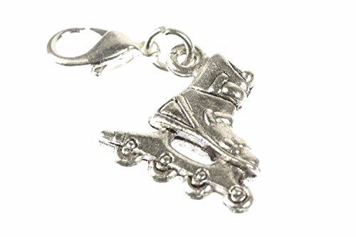 rollerblades-charm-anhanger-rollschuhe-inlineskates-miniblings-skates-silber