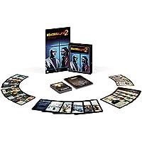 Cards and Co crgom002–gomorra Land 2, le temps de la diplomatie et fini