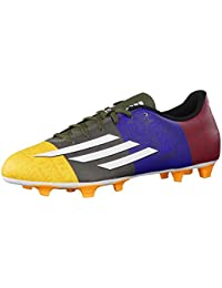 Adidas F5 In Core Black b40346 fuball Scarpe Indoor, nero