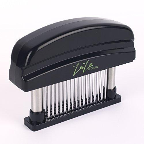 Fleischhammer-48Klinge Edelstahl Super scharfe Nadeln-Hand Held Manuelle Werkzeug für die Schaffung Tender Schnitte von Fleisch -
