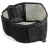 Kretix XXL : Adjustable Lumbar Lower Back Support Massage Brace Self-heating Magnetic Therapy Belt Relieve Pain...