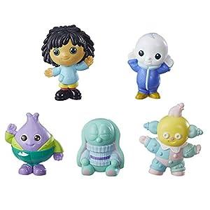 Playskool Moon and Me Friends - Juego de 5 Figuras