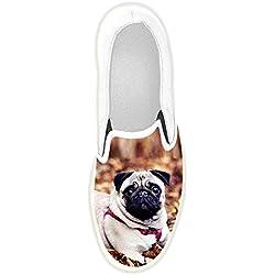 Zapatos Dalliy Personalizado Doguillo