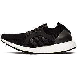 adidas Ultraboost X, Zapatillas de Deporte para Mujer, Negro (Negbas/Negbas / Grmetr), 38 EU