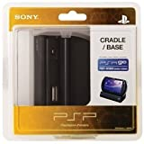 #8: Sony PSP Go Base Cradle Battery Power Charger and Data Transfer for PSP-N1000 Series