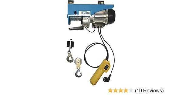 seilwinde elektrisch flaschenzug Seilzug Elekantr Elektrische Seilwinde Motorwinde Flaschenzug Kran Seilzug Winde Security Tools