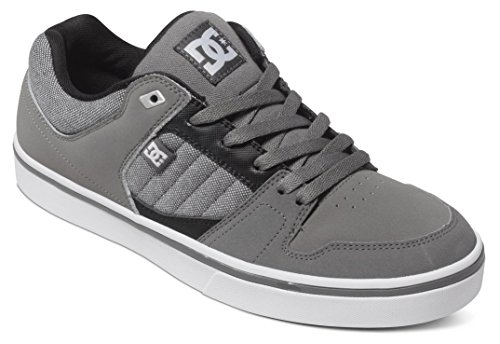 DC Shoes COURSE 2 SE M SHOE, Sneakers basses homme Gris