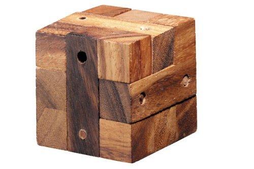 Pins Cube by Monkey Pod Games (Pin Pod)