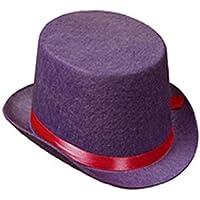 64ad57e3352f9 Amazon.es  sombreros de copa - 5-7 años   Accesorios   Disfraces y ...